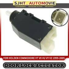 Front Left or Right Door Lock Actuator fit Holden Commodore VT VX VU VY VZ 99-05