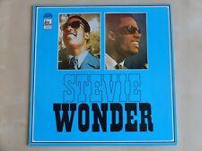 Stevie Wonder_Hits_LP_Supraphon (Czech Edition)