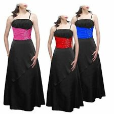 Full Length Polyester Party Ballgowns for Women