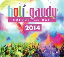 Various - Holi Gaudy 2014 (The Official Festival Compilation) /4