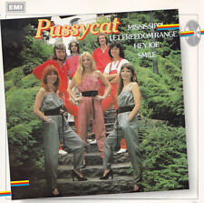 PUSSYCAT - CD - PUSSYCAT ( 1980 )