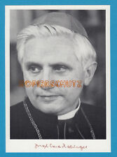 Papst Benedikt XVI - Joseph Kardinal Ratzinger #  44888