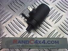 Range Rover Classic 1 Wind Screen Washer Pump ADU3905