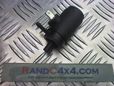 Land Rover Defender Parabrisas Bomba de Lavado ADU3905