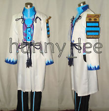 Vocaloid Kamui Gakupo Cosplay Costume Custom-Made