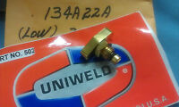 UNIWELD, *LOW* Manifold Piston Seat Assemble for the 2 Valve Aluminum Manifold