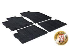 Design Passform Gummimatten Gummi Fußmatten Toyota Auris, Kombi & Hybrid ab 2013