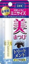 DHC eyelash tonic mini Makeup Eyelash essentials free shipping Extension