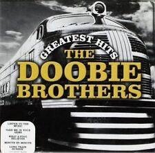 Doobie Brothers Greatest Hits CD (2004)