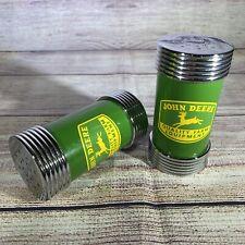 John Deere Collectible Salt And Pepper Shakers