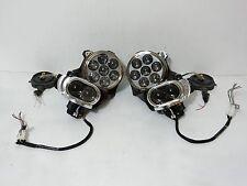 JDM Infiniti Q45 Nissan Multi Lens Headlight 8 PROJECTORS RETROFIT WITH BALLAST