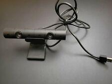 Officiel OEM Noir Sony PLAYSTATION 4 Ps4 Caméra USB Mouvement Capteur W Stand VG