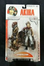 McFarlane 3D Animation from Japan AKIRA TETSUO in Package NEW!