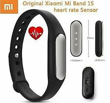 Xiaomi Mi Fitness Band 1S Pulse Heart Rate Monitor IP67 Bluetooth 4.0