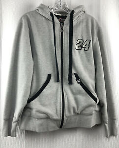 Jeff Gordon sanctioned Chase Authentics Lined Women's Speed Diva Hoodie NASCAR