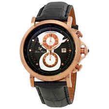 Lucien Piccard Pegasus Chronograph Men's Watch LP-40015-RG-01
