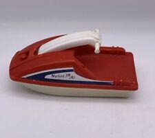 New ListingVintage Nylint Jet Ski Plastic Toy Htf