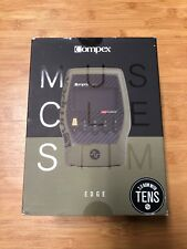 Compex Edge 2.0 Muscle Stimulator Kit with TENS
