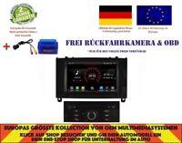 AUTORADIO GPS NAVI ANDROID 10.0 DAB BT WIFI CARPLAY USB FUR PEUGEOT 407 K5588 B