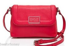 NWT MARC BY MARC JACOBS Abbott & Blaze Abbott Crossbody Singing Rose