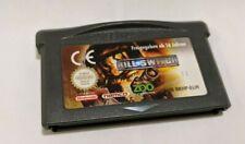 Kill Switch - Game Boy Advance GBA Spiel, GBA 2004