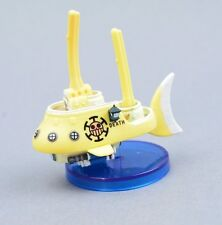 Banpresto One Piece World Collectible WCF History Of Law Submarine HL06