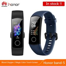 Huawei Honor Band 5 Smart Watch Bluetooth 4.2 AMOLED Waterproof Blood Oxygen