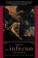 Inferno, Paperback by Dante Alighieri; Hollander, Robert (TRN); Hollander, Je...