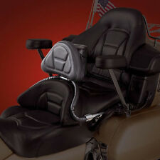 Driver Backrest for 2001 and Later Honda Goldwing GL1800 - Show Chrome (52-637)