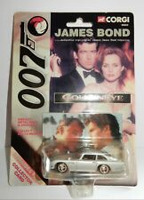 Corgi James Bond 007 Collection Goldeneye Aston Martin Db5 Corgi 99659 1/43