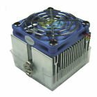 Intel Pentium III/Celeron AMD Sempron/Athlon XP CPU Cooling Fan Cooler Heatsink