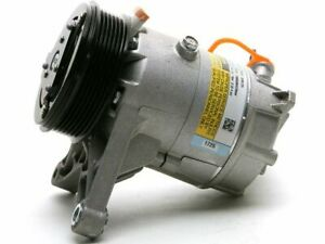 For 2007-2010 Pontiac G6 A/C Compressor Delphi 86213VF 2008 2009
