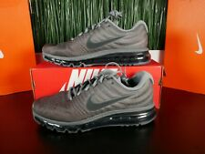 detailed look 5a220 b9959 Nike Air Max 2017 Men s Running Lifestyle Shoes Cool Grey 849559 008 Size  10.5