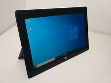 "Microsoft Surface Pro 2 Tablet Core i5-4200u 128gb 10.6"" SSD Windows 10, defectuoso"