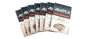 Ahrex Fly hooks - Saltwater and Predator - Various patterns and sizes - Superb!