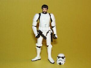Star Wars VTSC George Lucas Stormtrooper Disguise Loose
