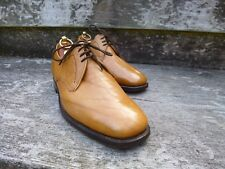 CHEANEY / CHURCH VINTAGE GIBSON – BROWN / TAN – UK 8 – GORING - EXCELLENT COND