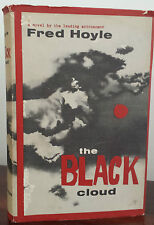 The Black Cloud by Fred Hoyle - 1957