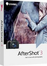 Corel AfterShot 3 Standard PC / MAC Digital License Key