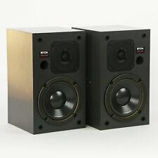 1980s Toa 265-Me Studio Speakers Vintage Monitors Ns-10M Near Field Pro Audio