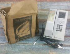 Vintage PAYphone Telephone Southwestern Bell Model No PP 2110 Keys...