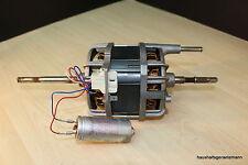 AEG T 500 Motor Antriebsmotor Lüftermotor Antrieb Lüfter incl Motorkondensator