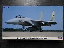 F-15J Hasegawa 1/72 Air Combat Meet 2019