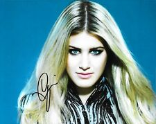 EUGENIE BOUCHARD - HAND SIGNED 8x10 PHOTO PICTURE AUTHENTIC AUTOGRAPH w/ COA