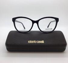 ROBERTO CAVALLI RAS 941 083 WOMENS  FRAMES EYE GLASSES 53-16-140 NEW W. CASE!!!