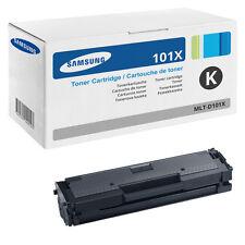 1x original cartuchos de tóner Samsung ml2160 ml2165w scx-3400f scx-3405fw scx-3405w