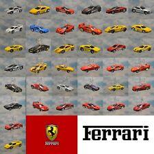 Ferrari F12 F430 Testarossa Berlinetta Laferrari Custom Christmas Ornament F355