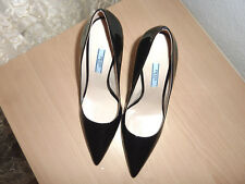 Genuine Prada Heels Size 5UK/38EU