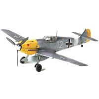 Tamiya 60755 1/72 Messerschmitt Bf109 E-4/7 TROP