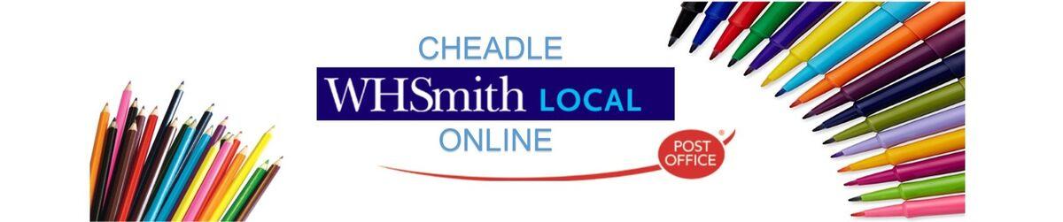 Cheadle WHSmith Local - Post Office